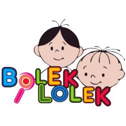 Bolek and Lolek