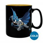 Heat Change Mug: Batman & Joker