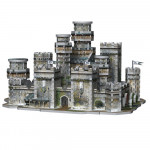 3D Puzzle Game of Thrones: Winterfell