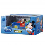 Disney Cars - Mickey Mouse Scale Model: 1/24