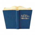 Disney Traditions Mulan 20th Anniversary Storybook