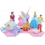 Cinderella Buildable Figures: Κακιά Μητρια