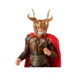 Marvel Legends Series Action Figure: The Infinity Saga - Odin (Thor)