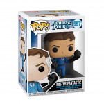 Fantastic Four POP! Vinyl Bobble-Head - Mister Fantastic