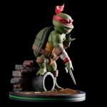 Q-Fig Diorama: Teenage Mutant Ninja Turtles - Raphael