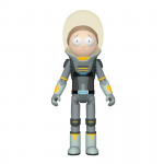 Action Figure Rick & Morty: Space Suit Morty