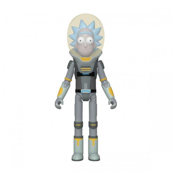 Action Figure Rick & Morty: Space Suit Rick