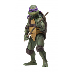 Action Figure Teenage Mutant Ninja Turtles - Donatello