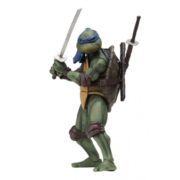 Action Figure Teenage Mutant Ninja Turtles - Leonardo