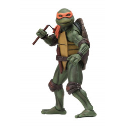 Action Figure Teenage Mutant Ninja Turtles - Michelangelo