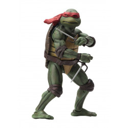 Action Figure Teenage Mutant Ninja Turtles - Raphael