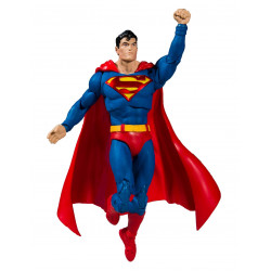 Action Figure: DC Rebirth Superman (Modern) Action Comics #1000