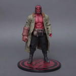 Action Figure: Hellboy 2019 (One:12 Collective)