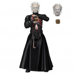 Action Figure: Hellraiser - Pinhead