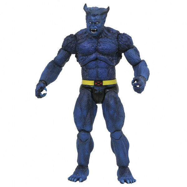 Action Figure: Marvel Select - Beast