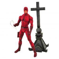 Action Figure: Marvel Select - Daredevil