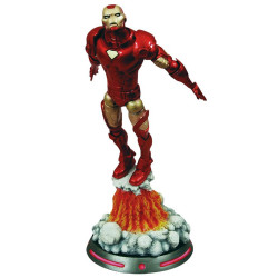 Action Figure: Marvel Select - Iron Man