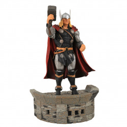 Action Figure: Marvel Select - Μighty Thor