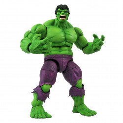 Action Figure: Marvel Select - Rampaging Hulk
