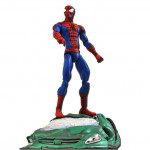 Action Figure: Marvel Select - Spiderman