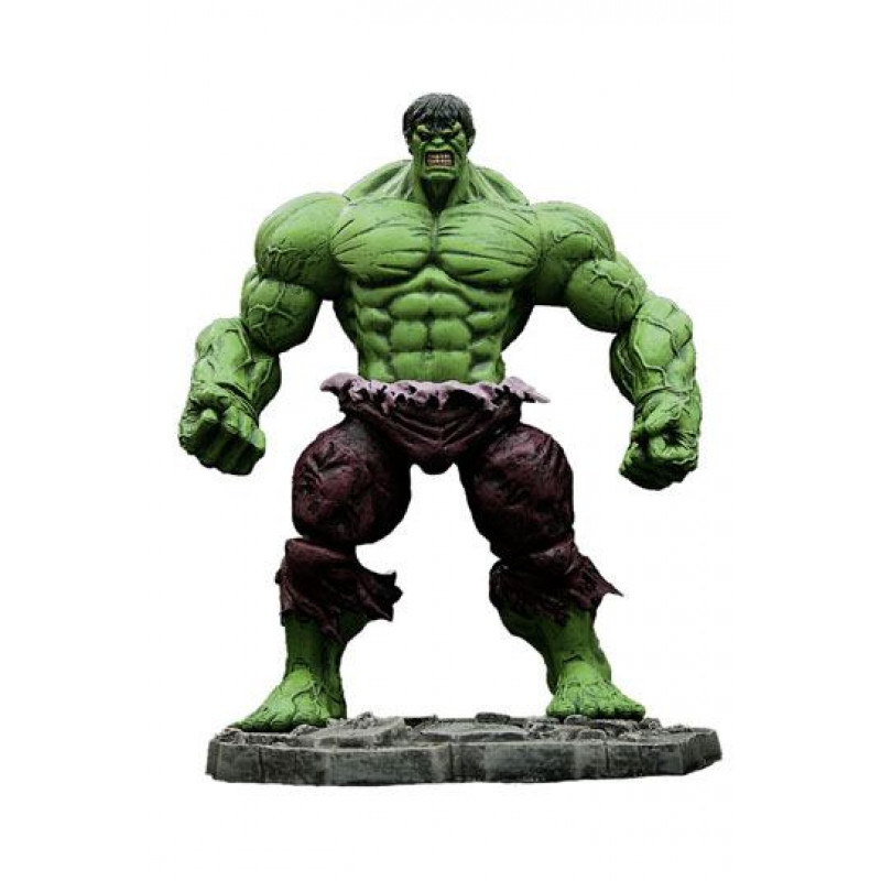 a7bcd4f8cd3c Action Figure: Marvel Select - The Incredible Hulk - AF-DIAM10826