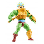 Action Figure: Masters of the Universe Origins - Man-At-Arms