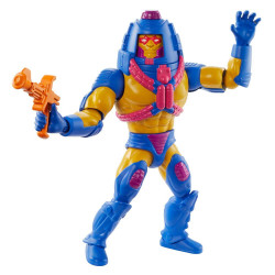 Action Figure: Masters of the Universe Origins - Man-E-Faces