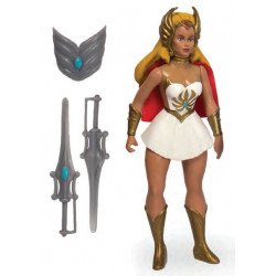 Action Figure: Masters of the Universe Vintage Collection Wave 1 - She-Ra