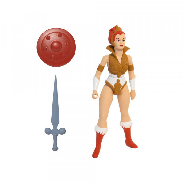 Action Figure: Masters of the Universe Vintage Collection Wave 2 - Τίλα