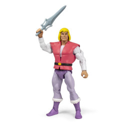 Action Figure: Masters of the Universe Vintage Collection Wave 3 - Πρίγκιπας Άνταμ