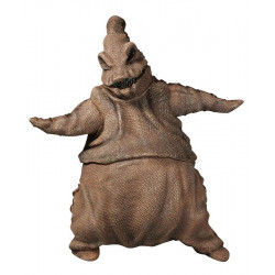 Action Figure: Nightmare before Christmas Series 1- Oogie Boogie
