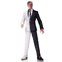 Action Figure: Series 3 - Two-Face by Greg Capullo
