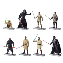 Action Figure: Star Wars 8-Pack 2017 Era of the Force Exclusive