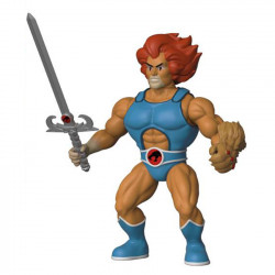 Action Figure: Thundercats - Lion-O