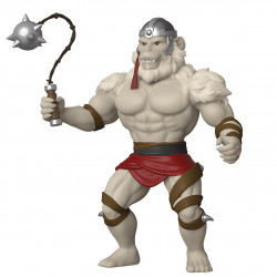 Action Figure: Thundercats - Monkian