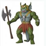 Action Figure: Thundercats - Slithe