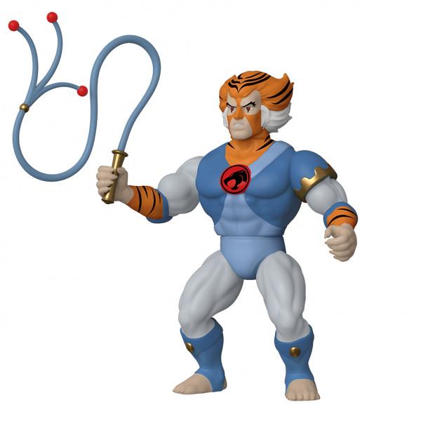 Action Figure: Thundercats - Tygra