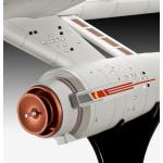 Star Trek TOS Model Kit U.S.S. Enterprise NCC-1701  (Κλίμακα 1:600)