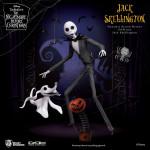Dynamic Action Heroes: Nightmare before Christmas Select - Jack Skellington