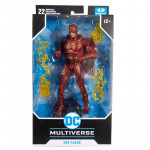 Action Figure: DC MULTIVERSE - The Flash (Injustice 2)