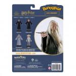 Bendable Figure Harry Potter: Άλμπους Ντάμπλντορ