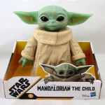 Action Figure: Star Wars The Mandalorian - The Child