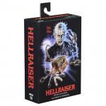 Action Figure: Hellraiser - Pinhead