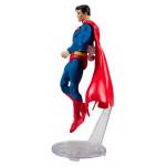 Action Figure: DC Rebirth Superman (Modern) Action Comics #1000