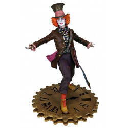 Alice Through the Looking Glass Gallery - The Mad Hatter