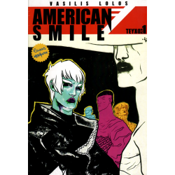 American smile #1