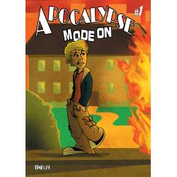 Apocalypse Mode On #1