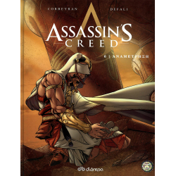 Assassin's Creed #06: Αναμέτρηση