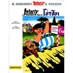 Αστερίξ 04: Ο Αστερίξ και οι Γότθοι