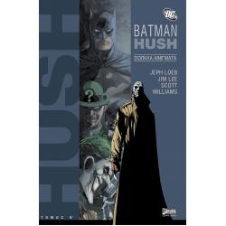 Batman HUSH: Σιωπηλά Αινίγματα - Τόμος Β'